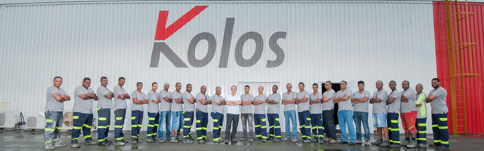 Kolos Contact