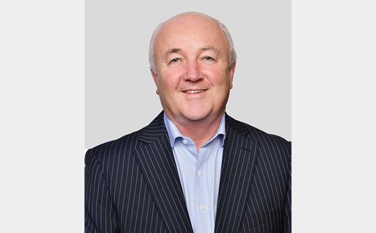Paul Halpin